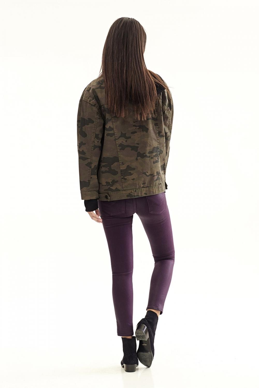 Hudson Krista  Ankel Super Skinny Jeans