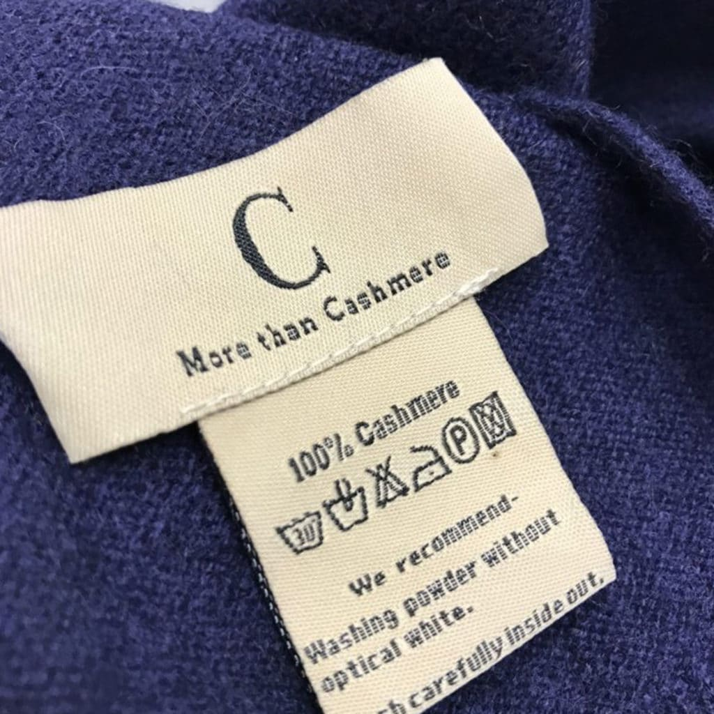 More Than Cashmere Hat/Hue