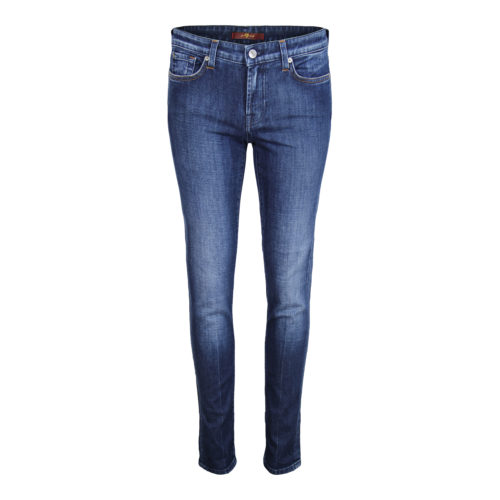 7 Jeans Pyper Left Hand Dark Jeans