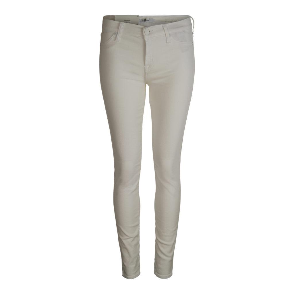 7 Jeans The Skinny Slim illusion Jeans