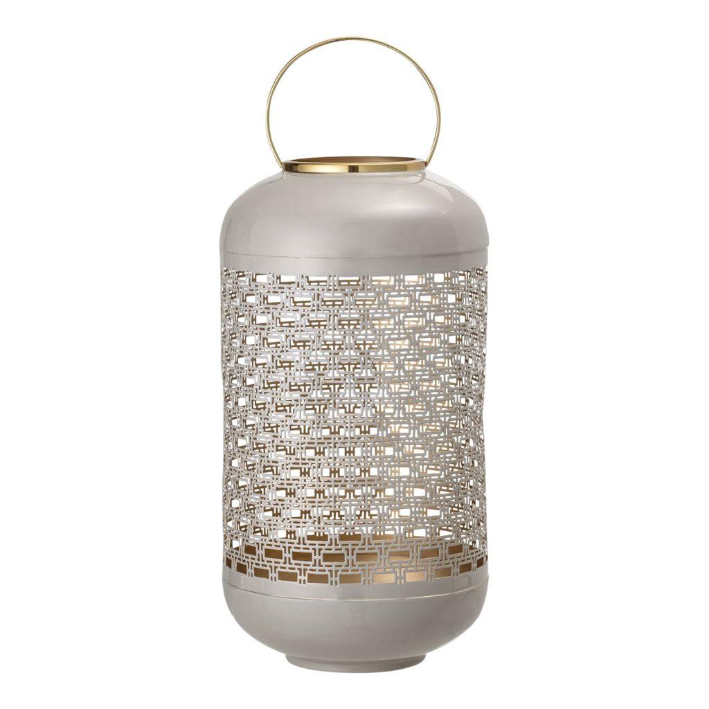 Bloomingville Lanterne Natur Metal