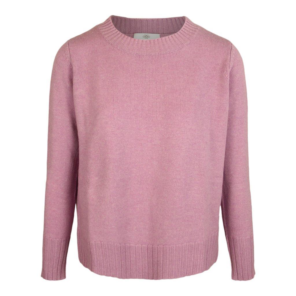 Allude Lilla Uld & Cashmere Sweater