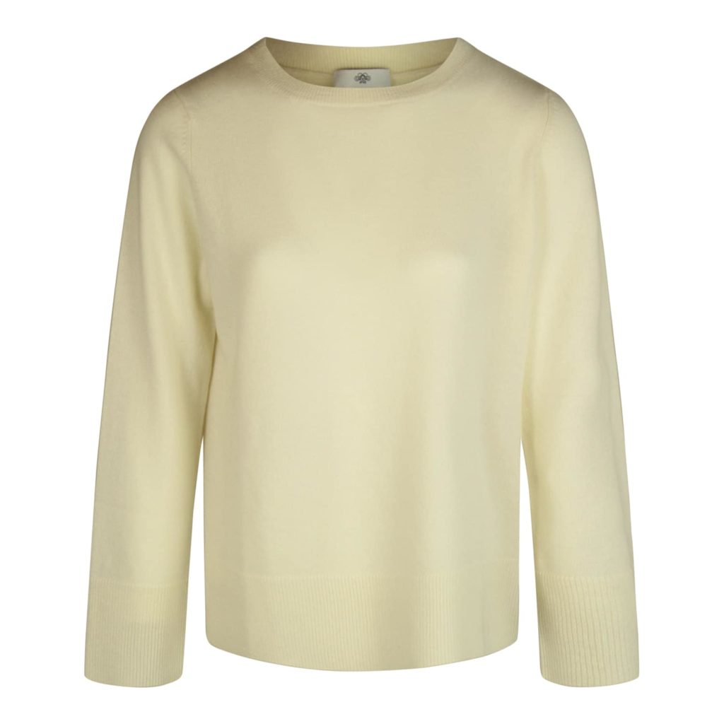 Allude Lys Cashmere Sweater