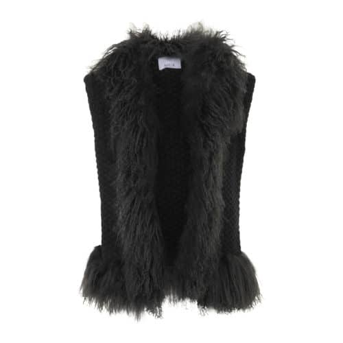 ALLUDE Vest