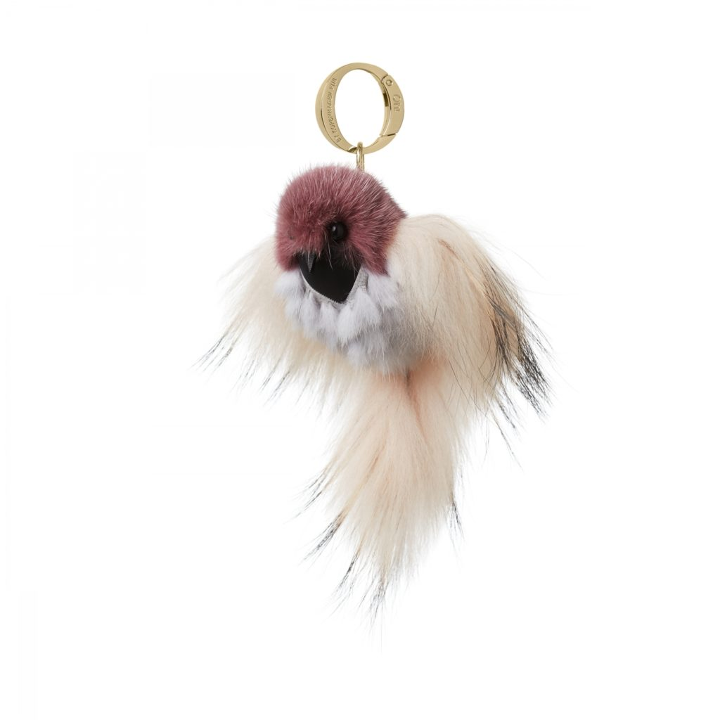 OH! By Kopenhagen Fur Cille Bird Charm