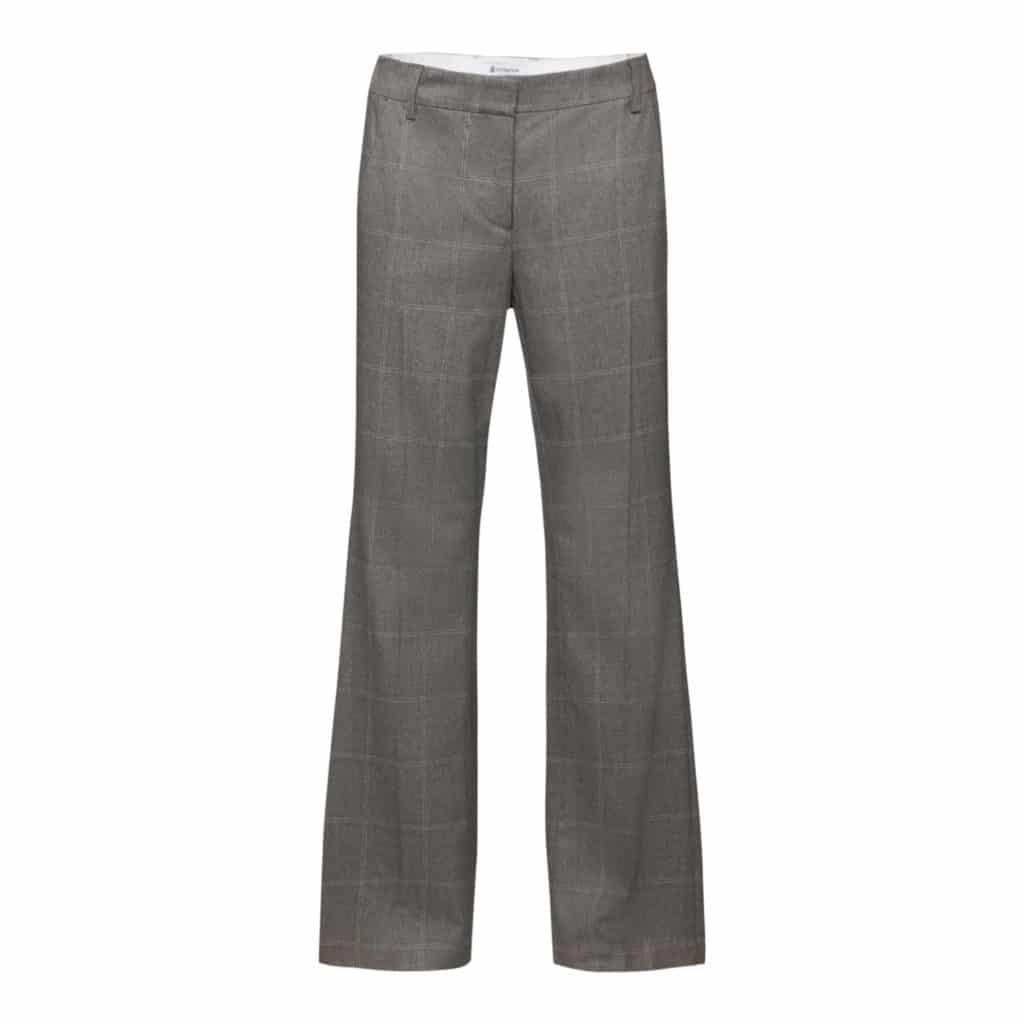 Dondup Stretch Ternet Trompet bukser
