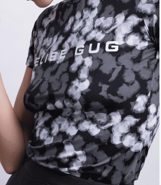 Elise Gug Nilo T-shirt Med Logo