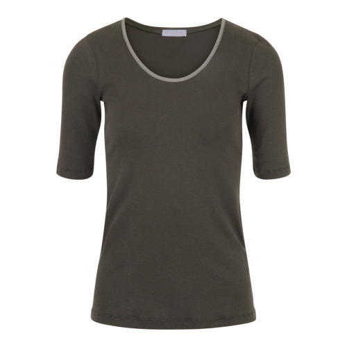 Fabiana Filippi Grøn T-shirt