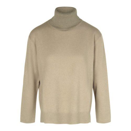 Fabiana Filippi Rullekrave sweater