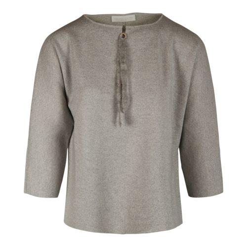 Fabiana Filippi Sølv Pullover