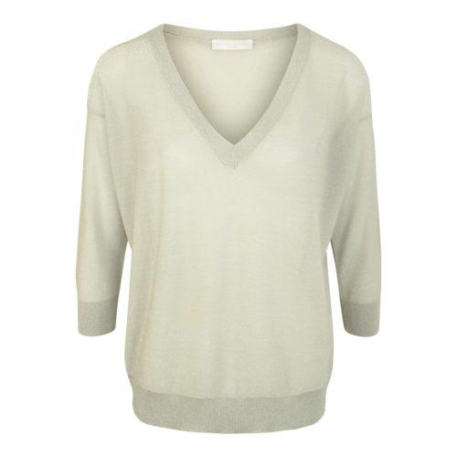 Fabiana Filippi Sølv Sweater