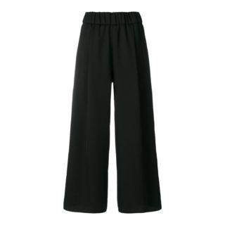 Forte Forte Uld diagonal bukser