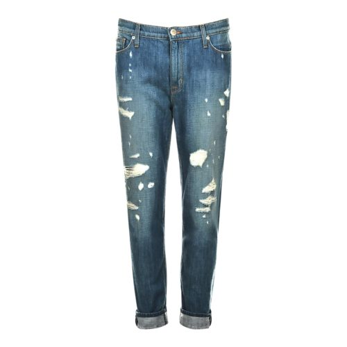 Hudson Jude Wash Jeans