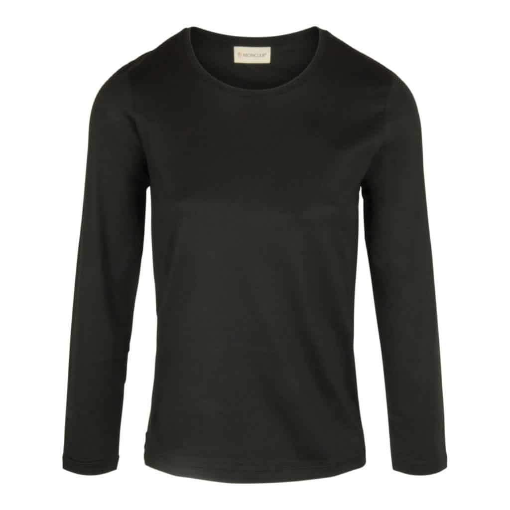 Moncler Langærmet T-shirt