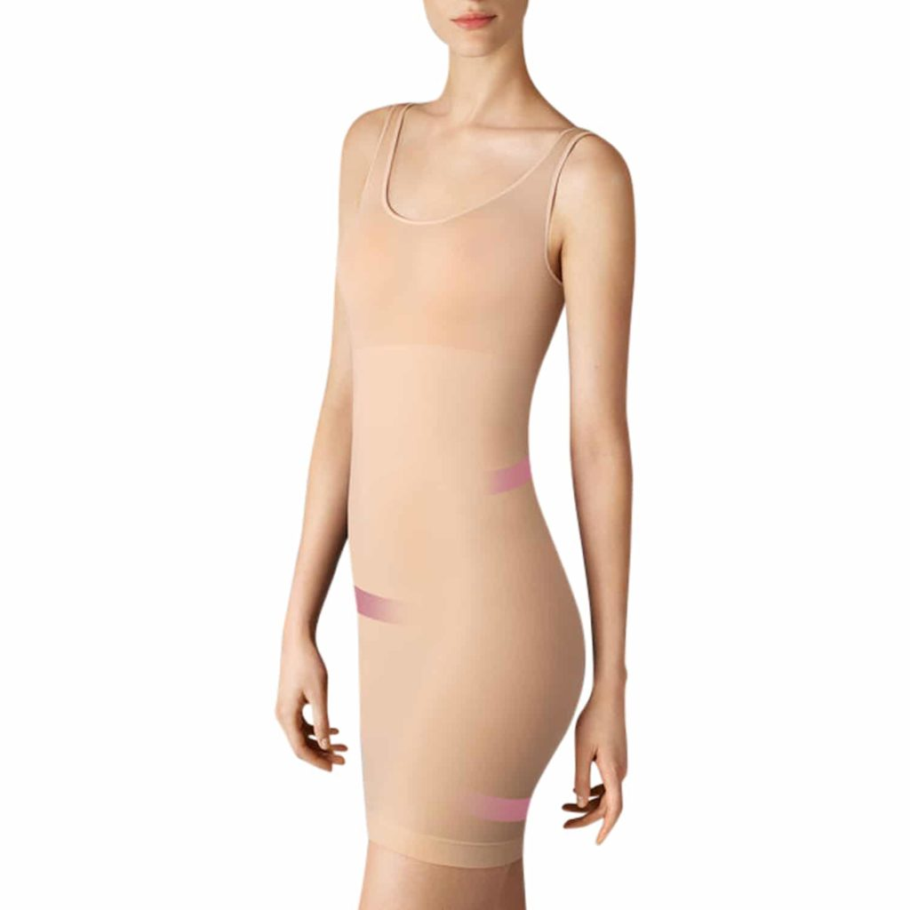 Wolford Individual Nature Forming Kjole