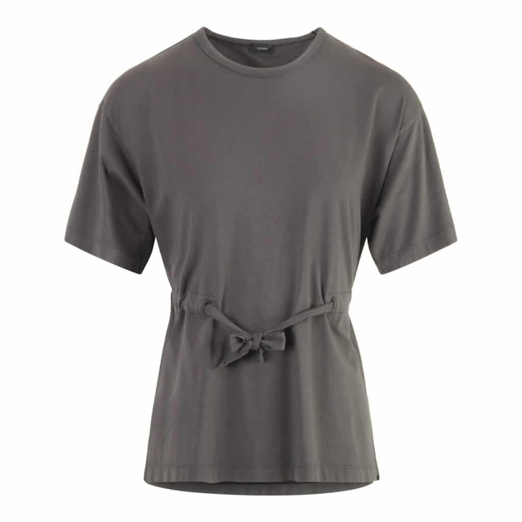 Joseph Garment Dyed Jersey T-Shirt