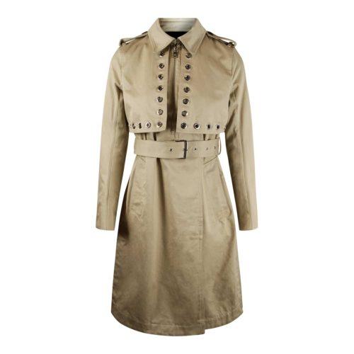 Karl Lagerfeld Trenchcoat