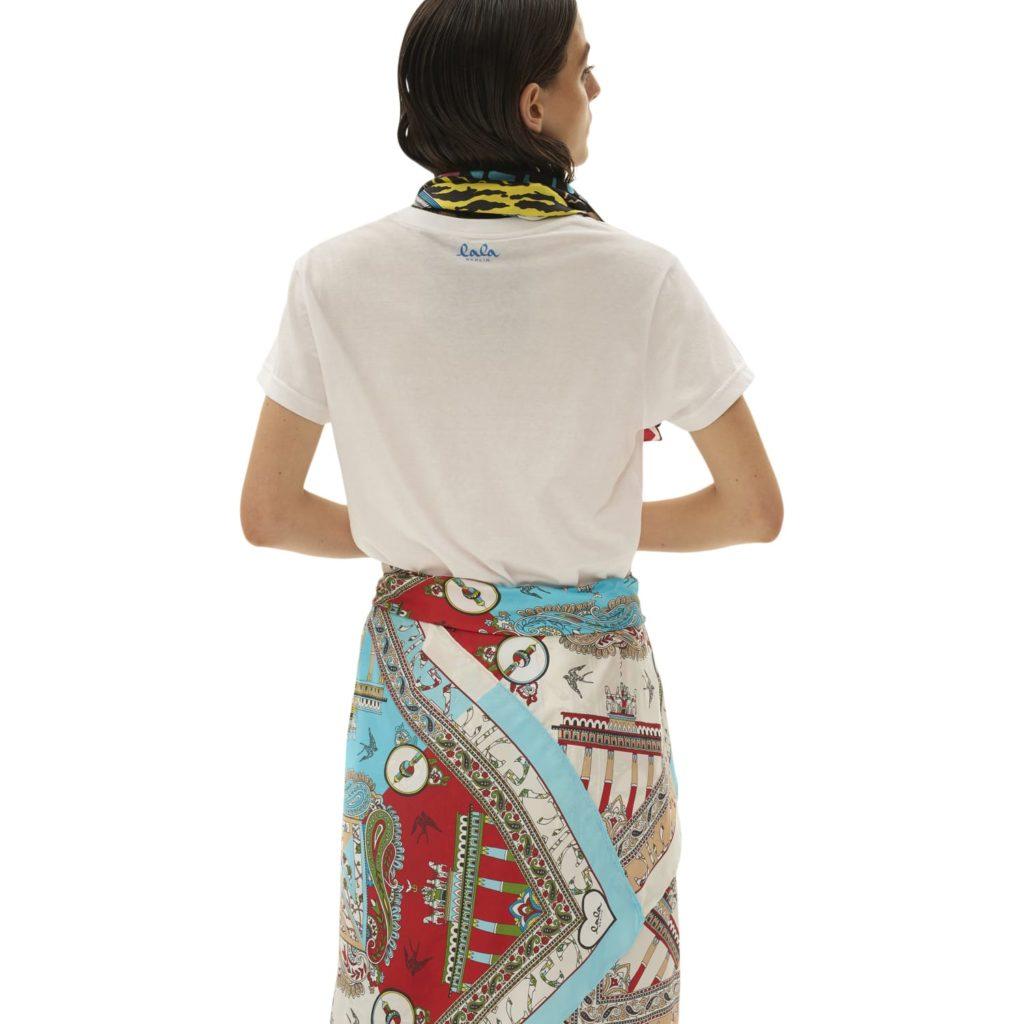 Lala Berlin Zoya nederdel