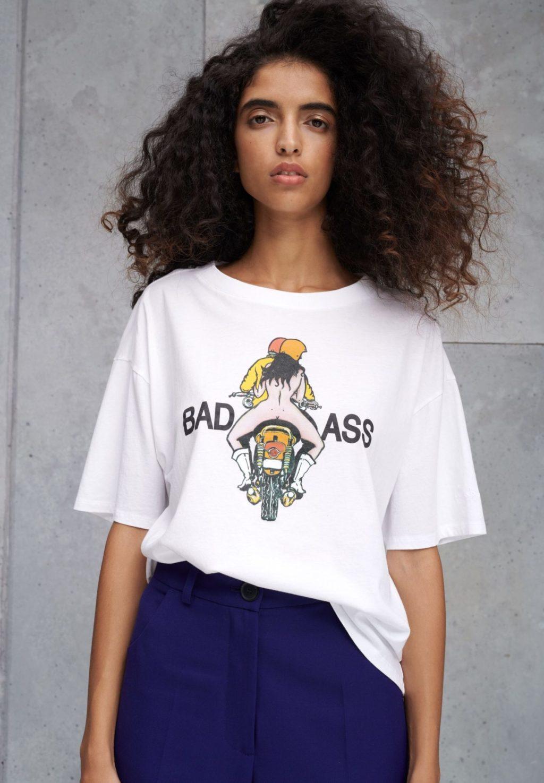 Lala Berlin Rafi T-shirt