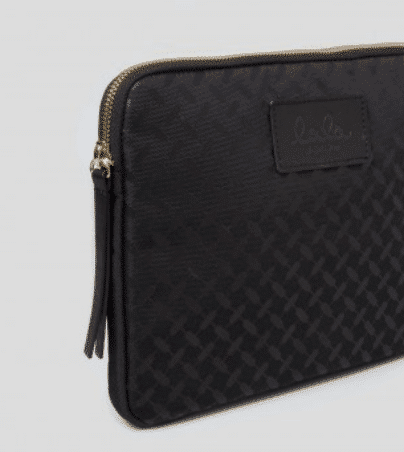 Lala Berlin iPad Case Kufiya