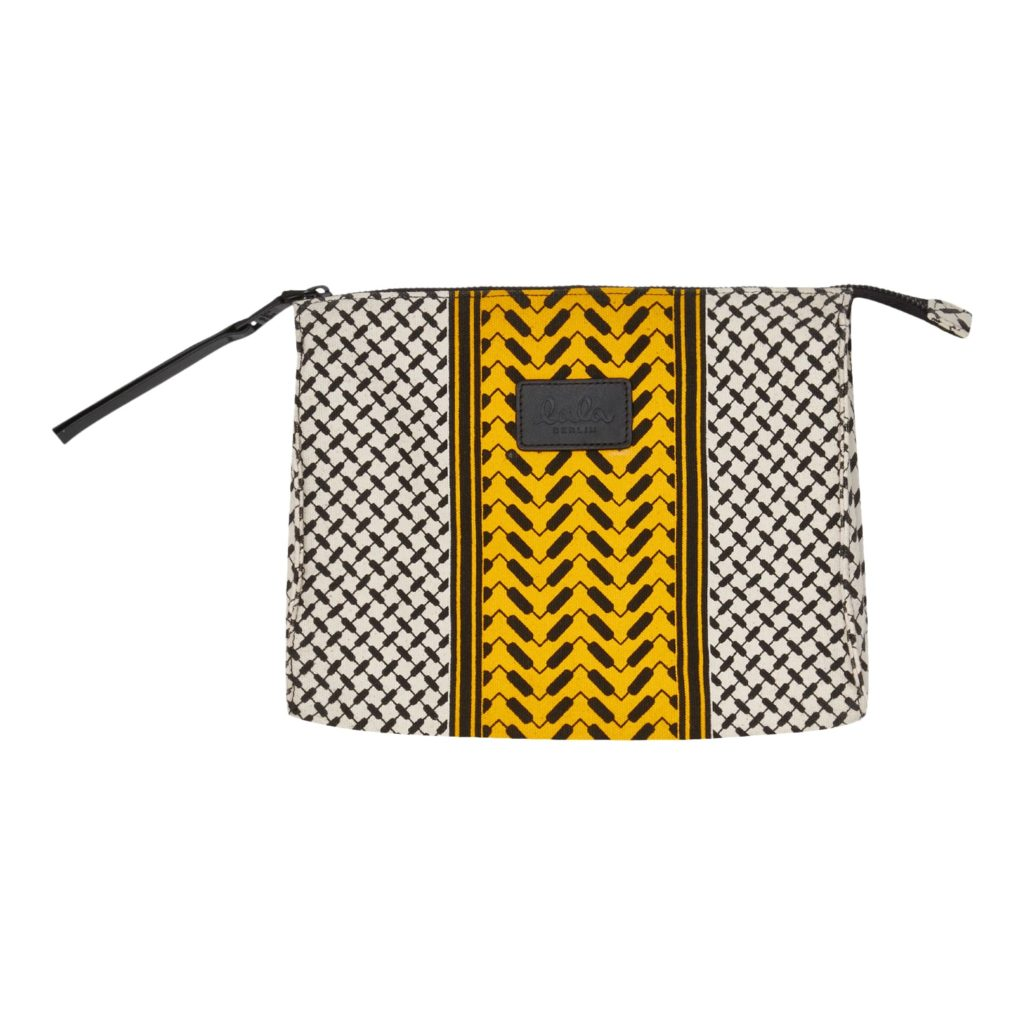 Lala Berlin Pouch Pili Color Blocked