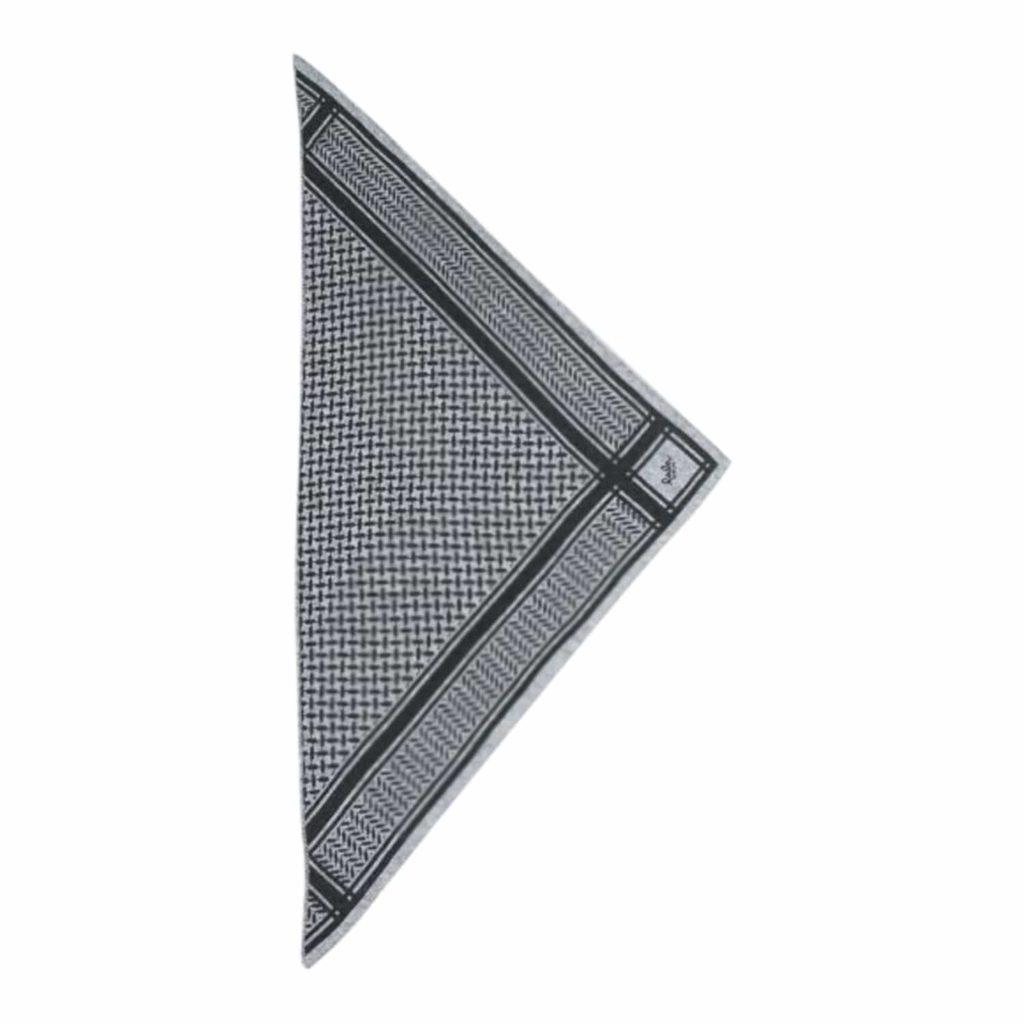 Lala Berlin Triangle Classic Tørklæde City XS