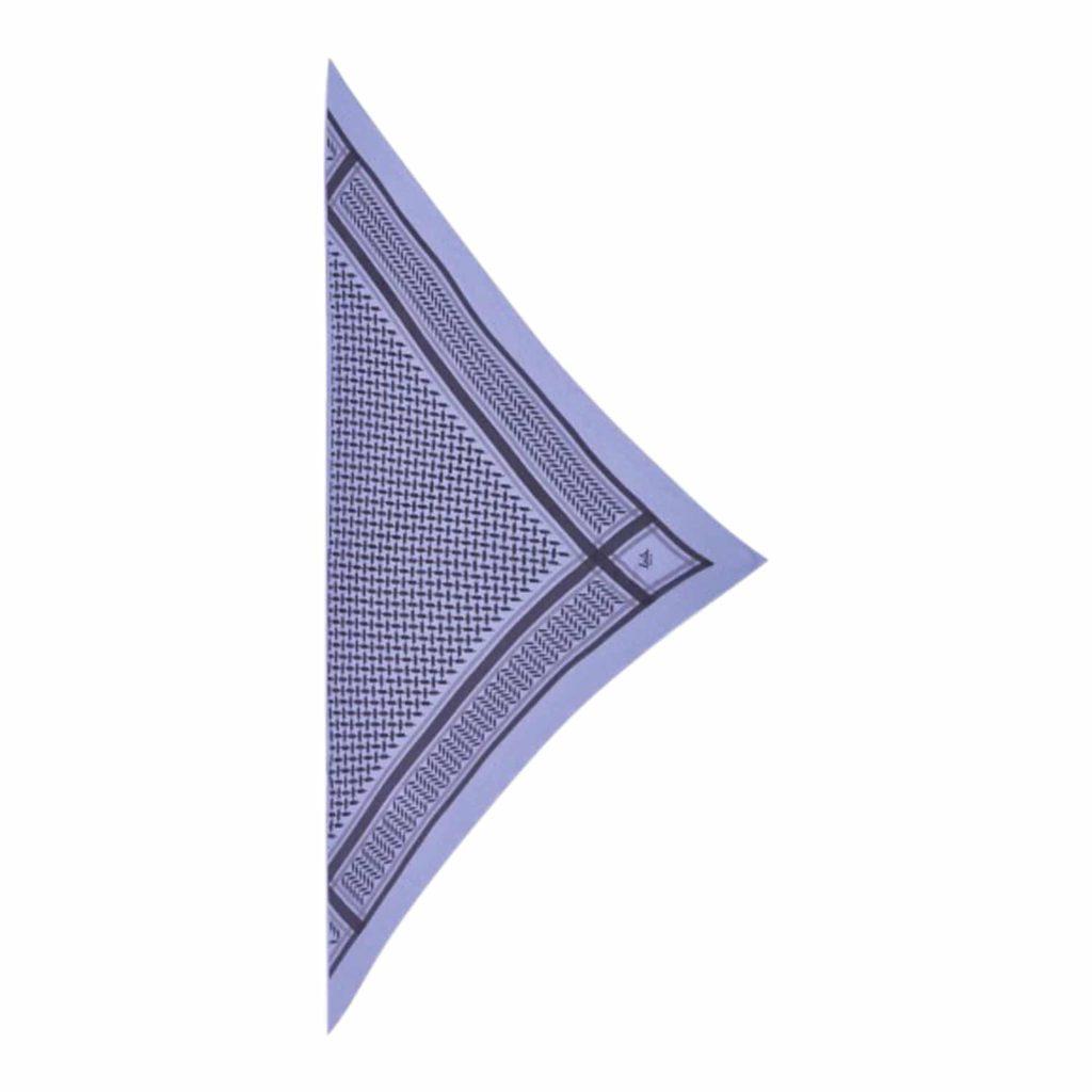 Lala Berlin Triangle Trinity Classic Grey Maga Mago
