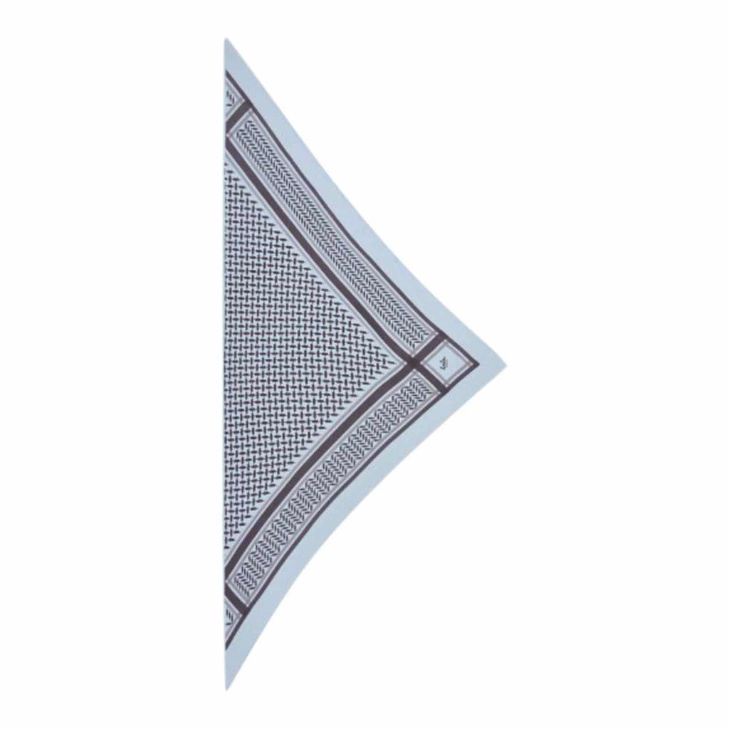 Lala Berlin Triangle Trinity Classic Grey Sereno
