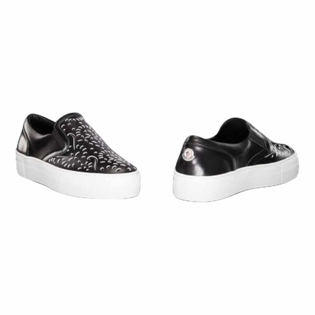 Moncler New Roseline Sneakers
