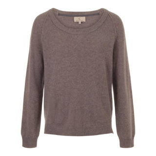 More Than Cashmere Sweater