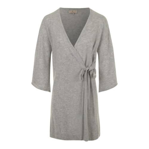 More Than Cashmere Kimono