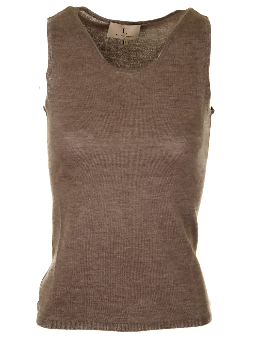 More Than Cashmere  Classic top