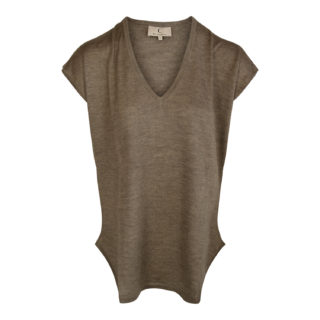 More Than Cashmere T-Shirt