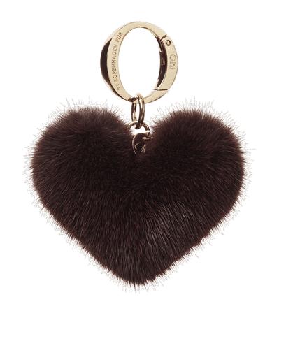 OH! By Kopenhagen Fur Ally Heart Winetasting