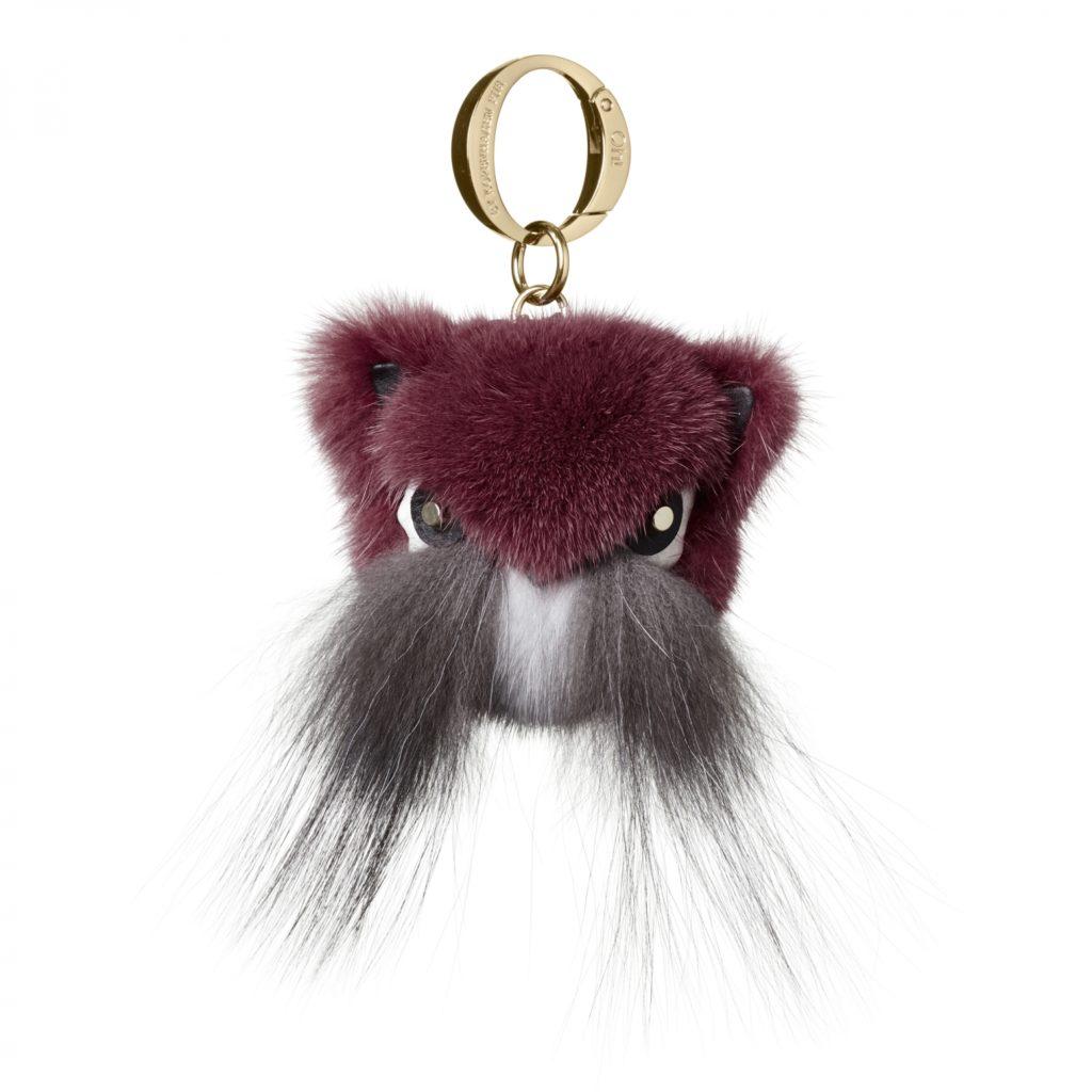 OH! By Kopenhagen Fur Harlow cat fluffy friends charm