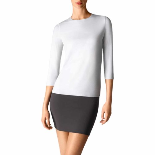 Wolford Pure Pullover Trekvart
