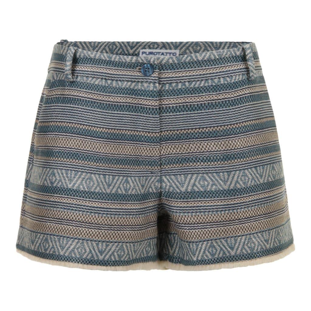 Purotatto Shorts