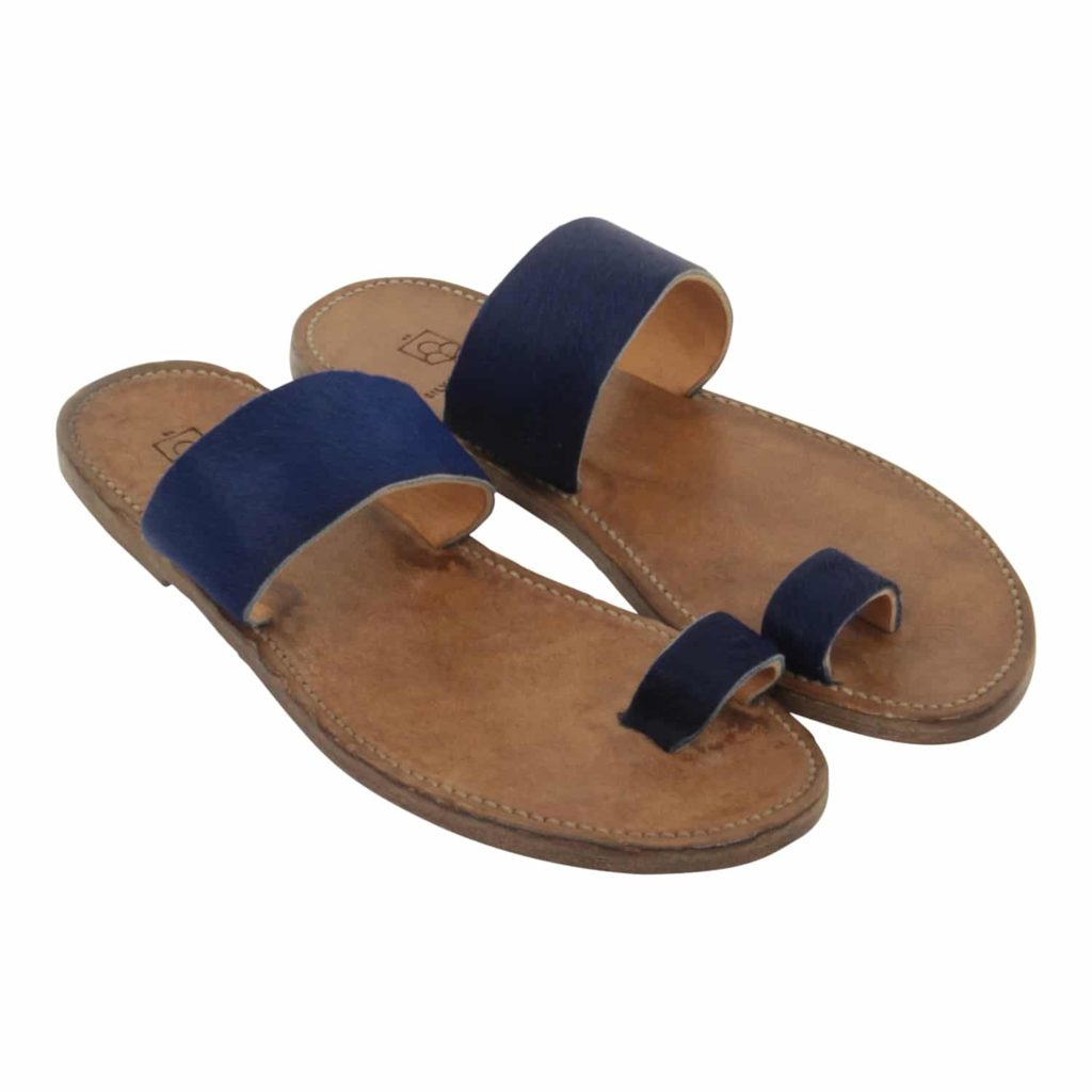 Silvano Sassetti sandaler