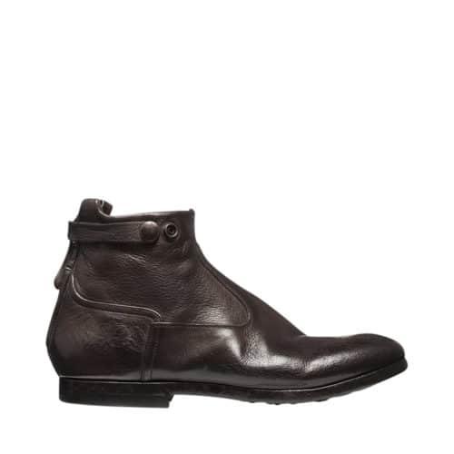 Silvano Sassetti Kort Støvler