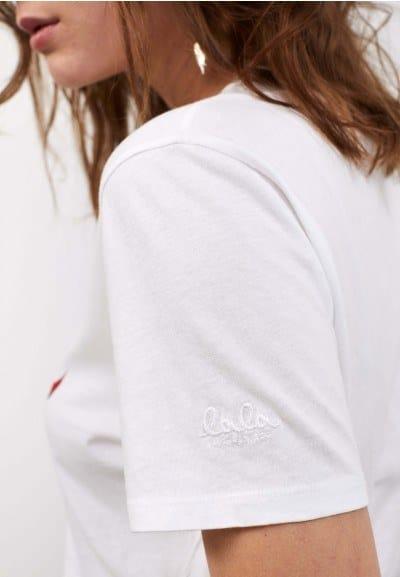 Lala Berlin Reda Melting T-shirt