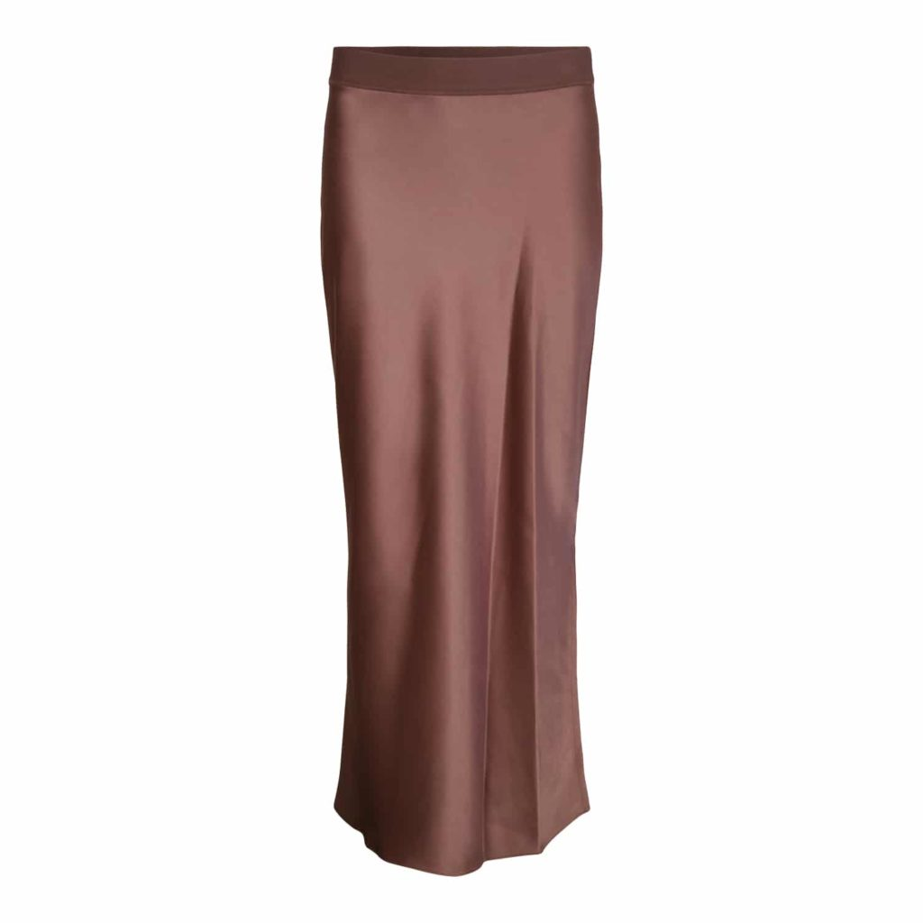 Theory Maxi Slip Nederdel