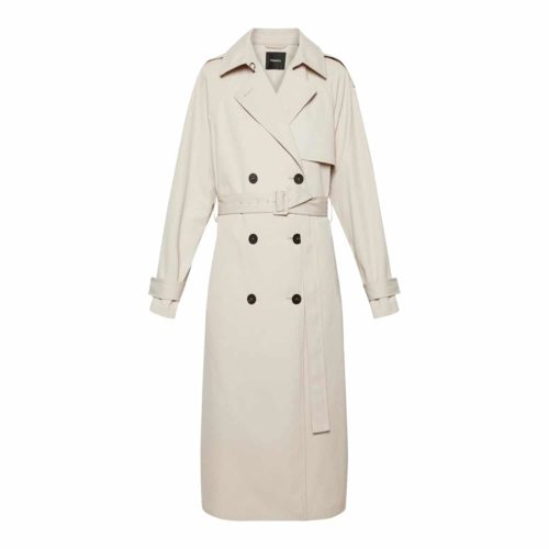 Theory Trenchcoat