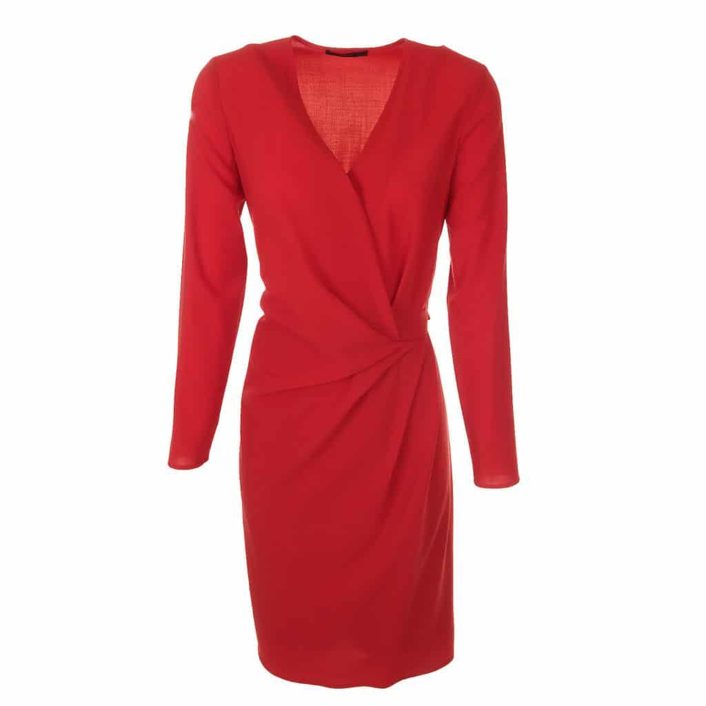 Windsor Rød Kjole