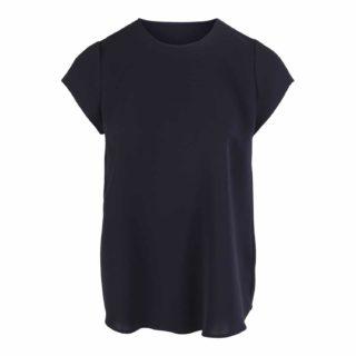 Windsor Mørkeblå Bluse