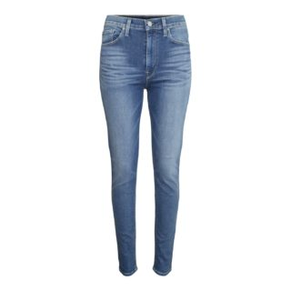 Hudson Barbara High Waist Super Skinny