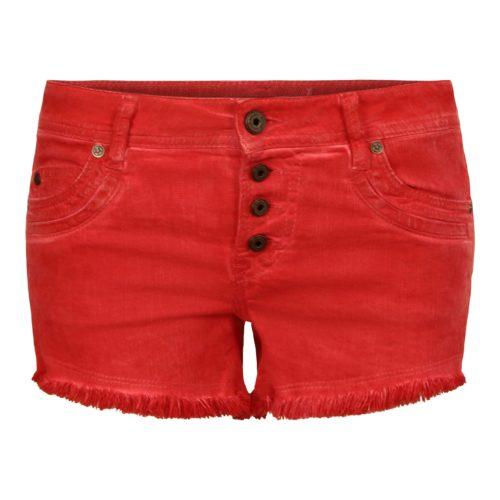 Just Cavalli Røde Shorts