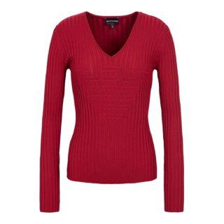 Emporio Armani Ribbet Sweater