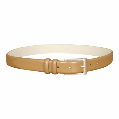 Sergio Gavazzani Light Brown Belt