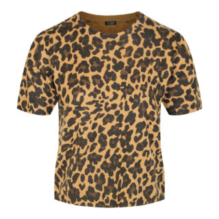 Guess Leopard Strik