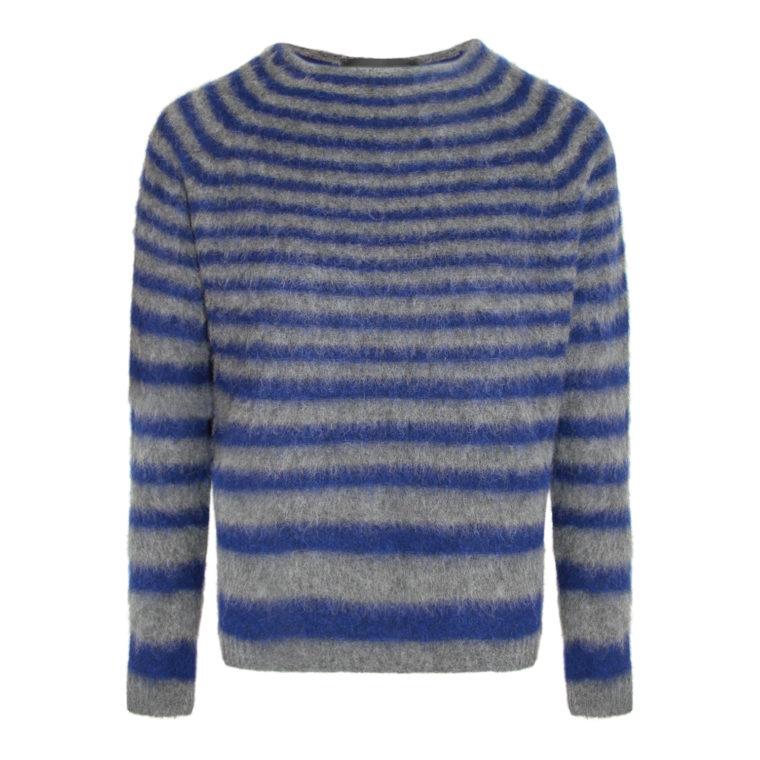 Sportmax Code Sevres Stribet Sweater